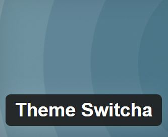 Come configurare un nuovo tema senza attivarlo con l'utilizzo di un plugin